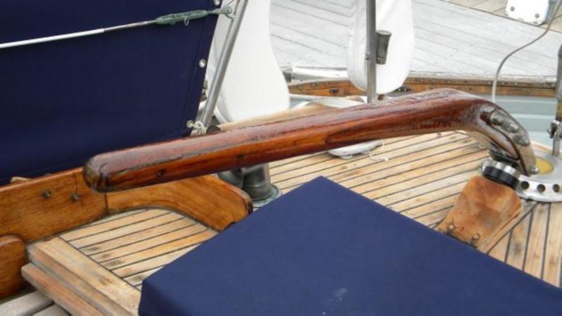 1967 TRINTELLA YACHTS  Sloop 2570000