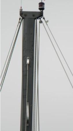 1967 TRINTELLA YACHTS  Sloop 2570002