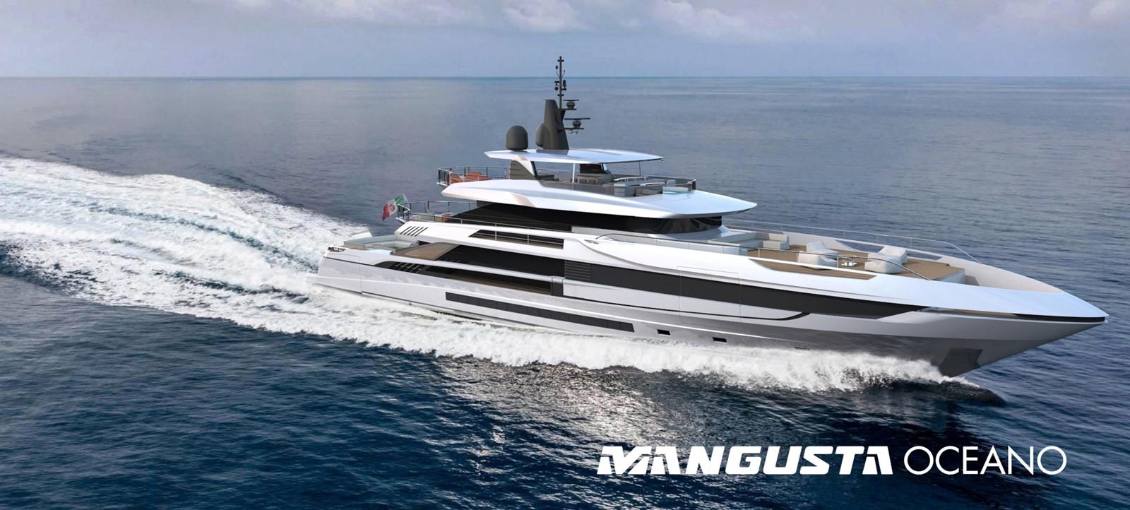 2021 OVERMARINE GROUP  Motor Yacht 2581687