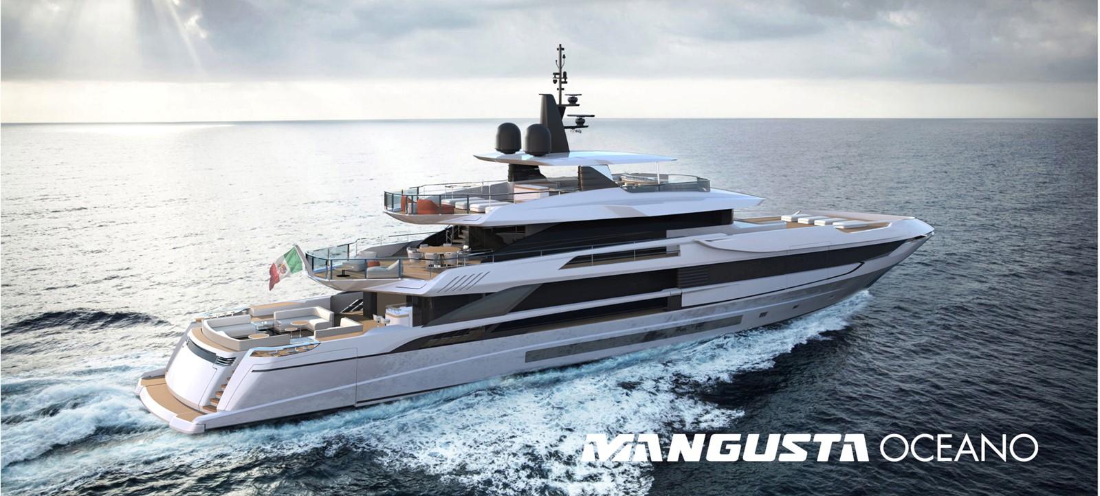 2021 OVERMARINE GROUP  Motor Yacht 2581688