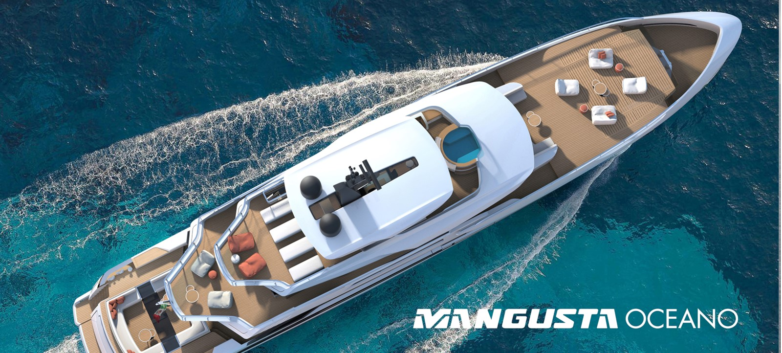 2021 OVERMARINE GROUP  Motor Yacht 2581689