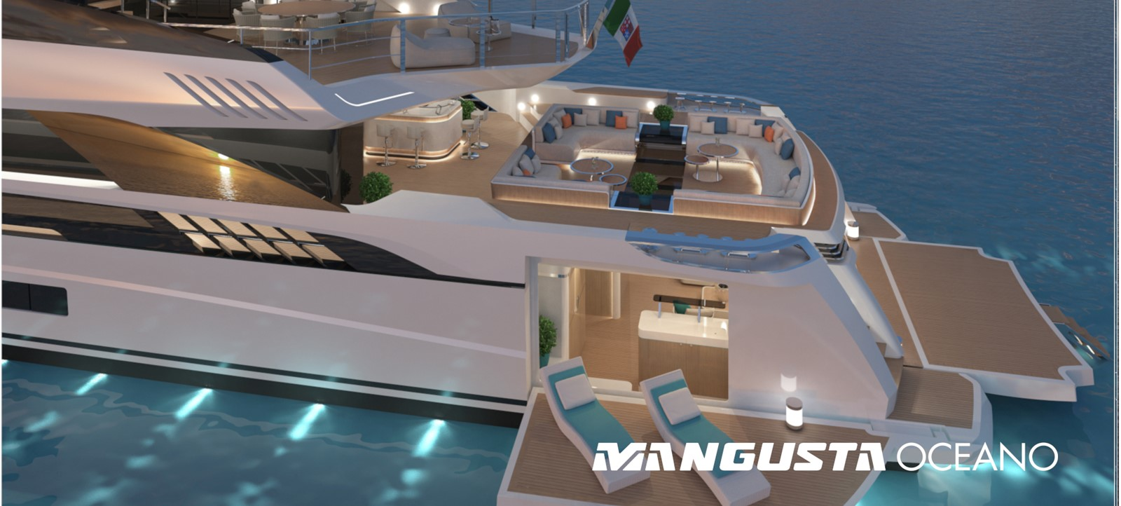 2021 OVERMARINE GROUP  Motor Yacht 2581690