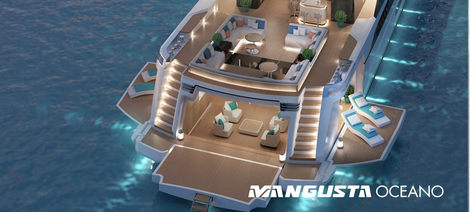 2021 OVERMARINE GROUP  Motor Yacht 2581691