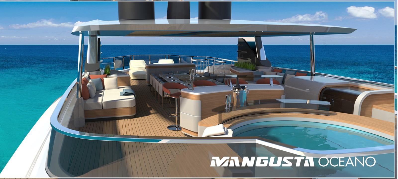 2021 OVERMARINE GROUP  Motor Yacht 2581694