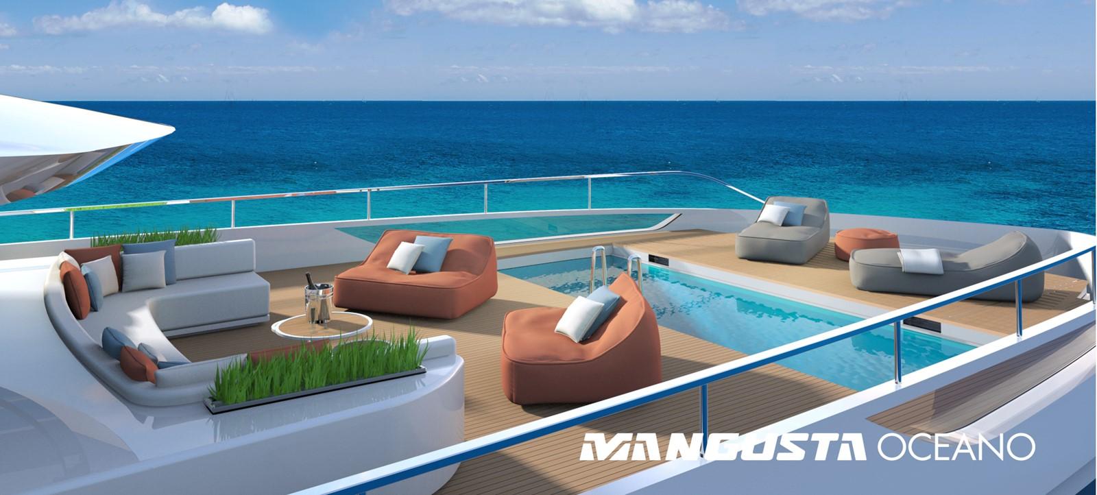 2021 OVERMARINE GROUP  Motor Yacht 2581695