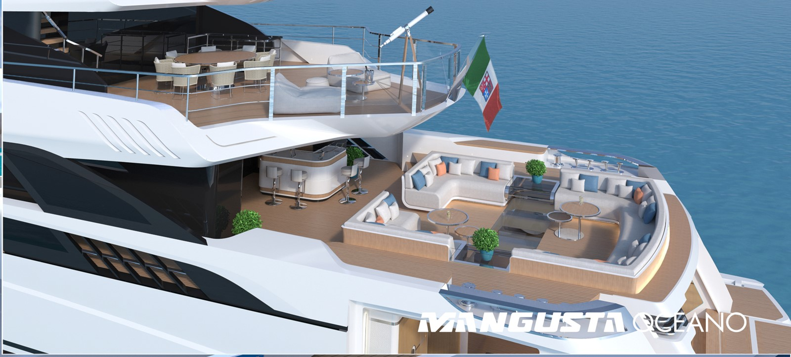 2021 OVERMARINE GROUP  Motor Yacht 2581696