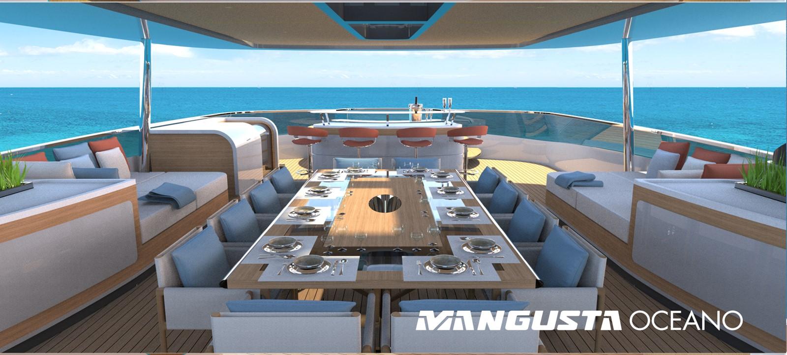 2021 OVERMARINE GROUP  Motor Yacht 2581699