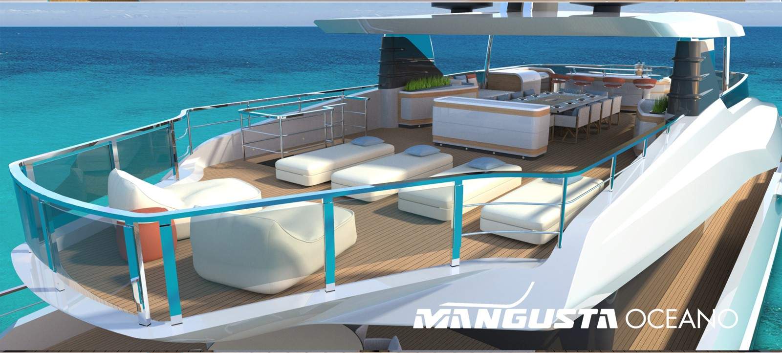 2021 OVERMARINE GROUP  Motor Yacht 2581700