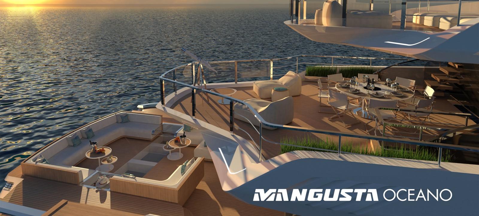 2021 OVERMARINE GROUP  Motor Yacht 2581701