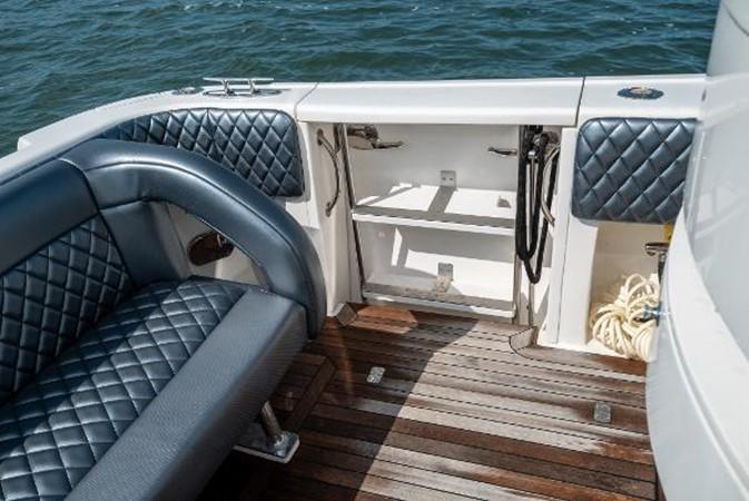 2009 INTREPID 475 Sport Yacht REPOWERED Cruiser 2572200