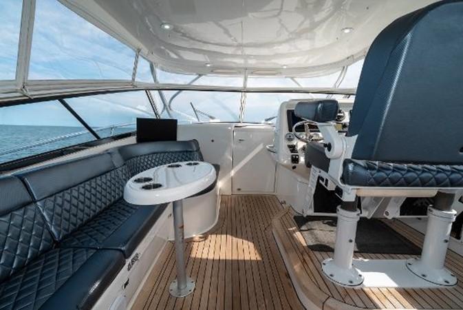 2009 INTREPID 475 Sport Yacht REPOWERED Cruiser 2572204