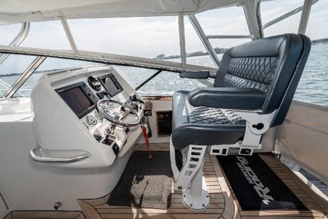 2009 INTREPID 475 Sport Yacht REPOWERED Cruiser 2572205