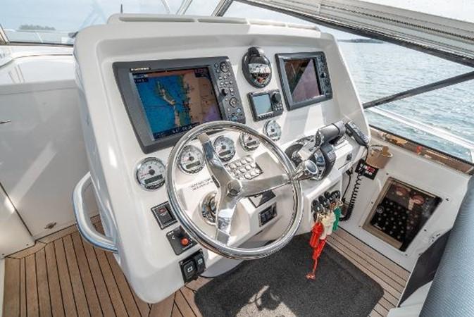 2009 INTREPID 475 Sport Yacht REPOWERED Cruiser 2572206