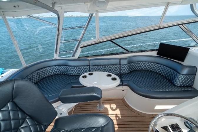 2009 INTREPID 475 Sport Yacht REPOWERED Cruiser 2572207