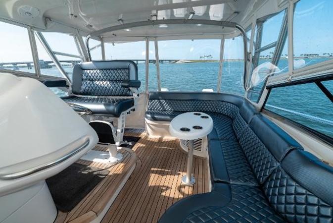 2009 INTREPID 475 Sport Yacht REPOWERED Cruiser 2572208