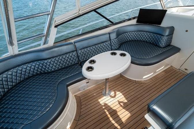 2009 INTREPID 475 Sport Yacht REPOWERED Cruiser 2572209