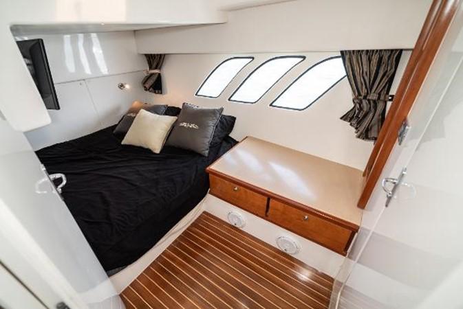 2009 INTREPID 475 Sport Yacht REPOWERED Cruiser 2572218