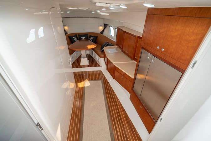 47' Intrepid 2009-Image24 2009 INTREPID 475 Sport Yacht REPOWERED Cruiser 2780740
