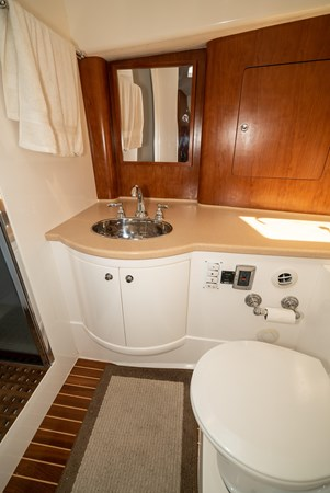 47' Intrepid 2009-Image36 2009 INTREPID 475 Sport Yacht REPOWERED Cruiser 2780748