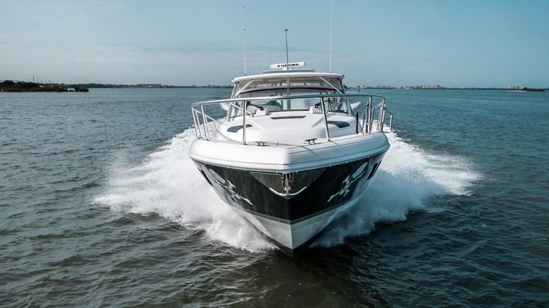 47' Intrepid 2009-Image3 2009 INTREPID 475 Sport Yacht REPOWERED Cruiser 2780749