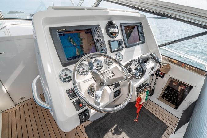 47' Intrepid 2009-Image19 2009 INTREPID 475 Sport Yacht REPOWERED Cruiser 2780764