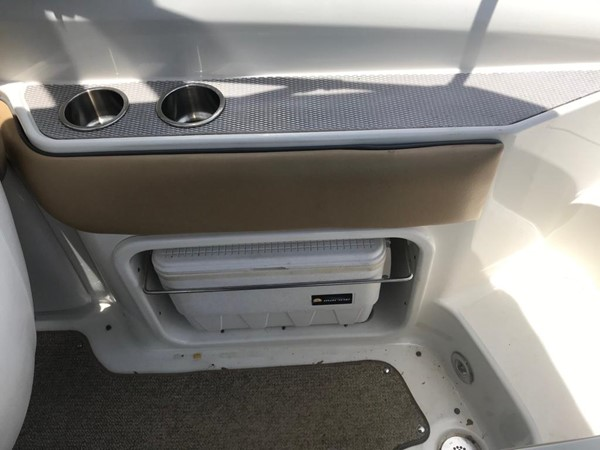 2011 SEA RAY 220 Sundeck Runabout 2572119