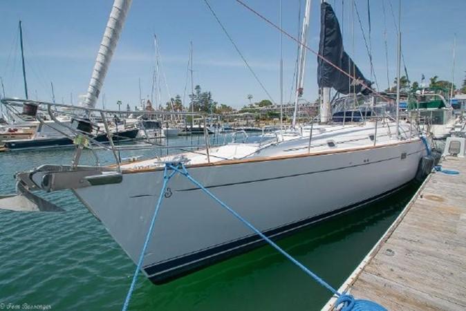 1997 BENETEAU Sloop Cruising Sailboat 2572122