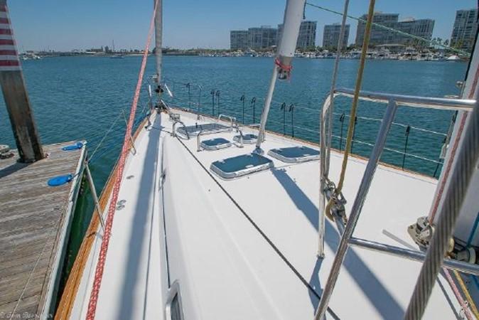 1997 BENETEAU Sloop Cruising Sailboat 2572126