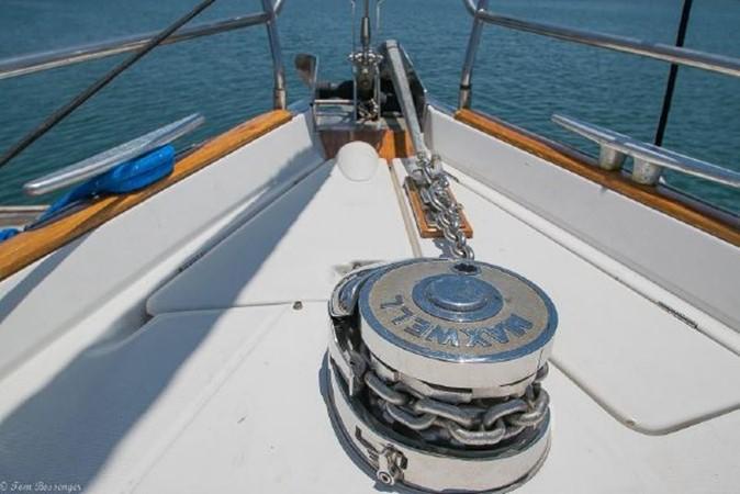 1997 BENETEAU Sloop Cruising Sailboat 2572127