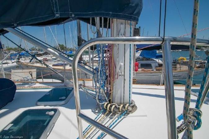1997 BENETEAU Sloop Cruising Sailboat 2572130
