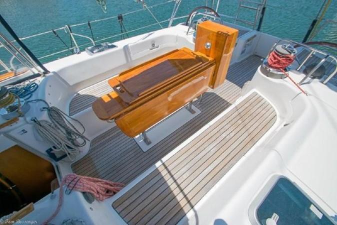 1997 BENETEAU Sloop Cruising Sailboat 2572133