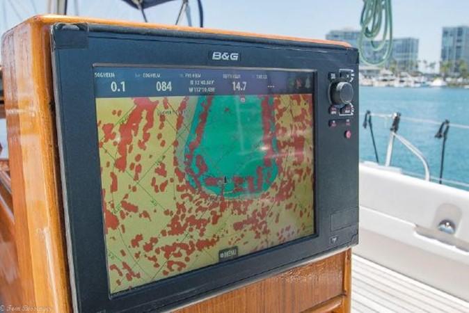 1997 BENETEAU Sloop Cruising Sailboat 2572142