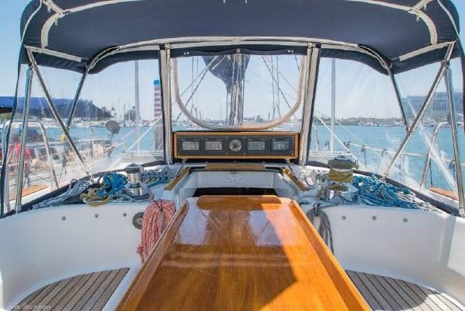 1997 BENETEAU Sloop Cruising Sailboat 2572143