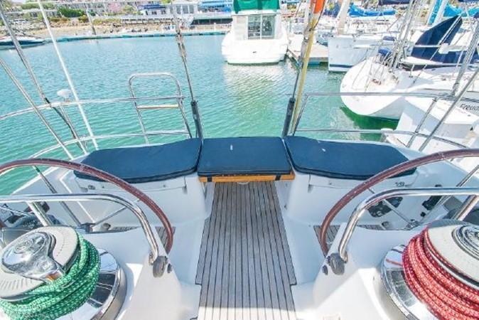 1997 BENETEAU Sloop Cruising Sailboat 2572149