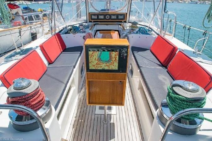 1997 BENETEAU Sloop Cruising Sailboat 2572150