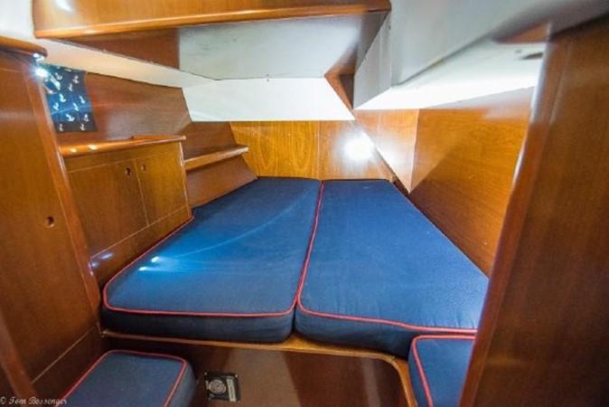 1997 BENETEAU Sloop Cruising Sailboat 2572154