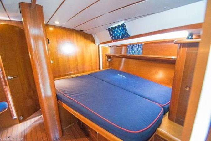 1997 BENETEAU Sloop Cruising Sailboat 2572159