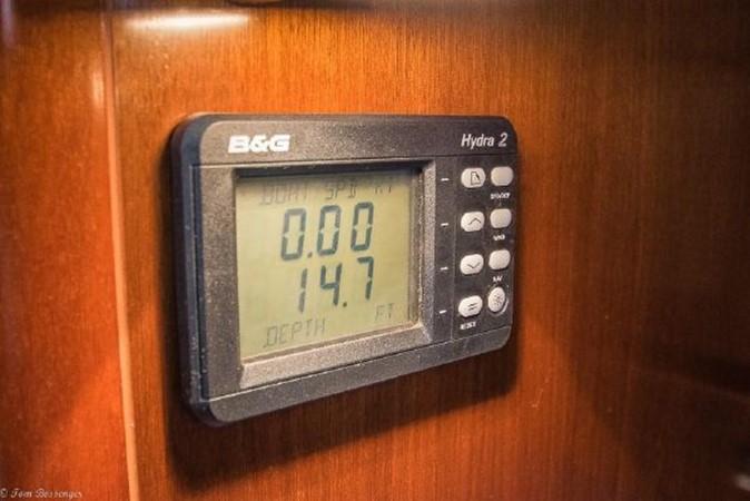 1997 BENETEAU Sloop Cruising Sailboat 2572162