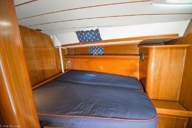 1997 BENETEAU Sloop Cruising Sailboat 2572163
