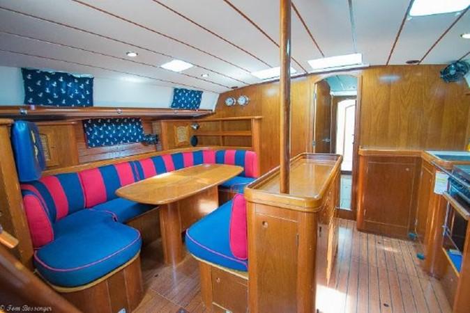 1997 BENETEAU Sloop Cruising Sailboat 2572170