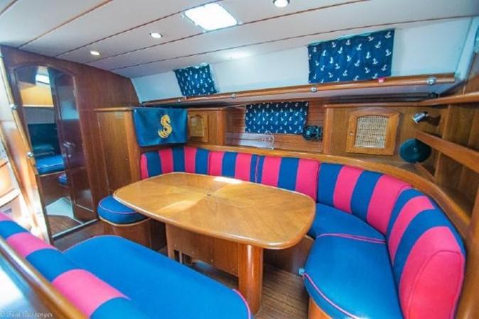 1997 BENETEAU Sloop Cruising Sailboat 2572171