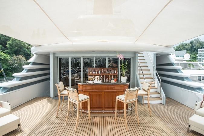 2001 FEADSHIP  Mega Yacht 2593950