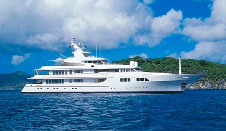 2001 FEADSHIP  Mega Yacht 2593951