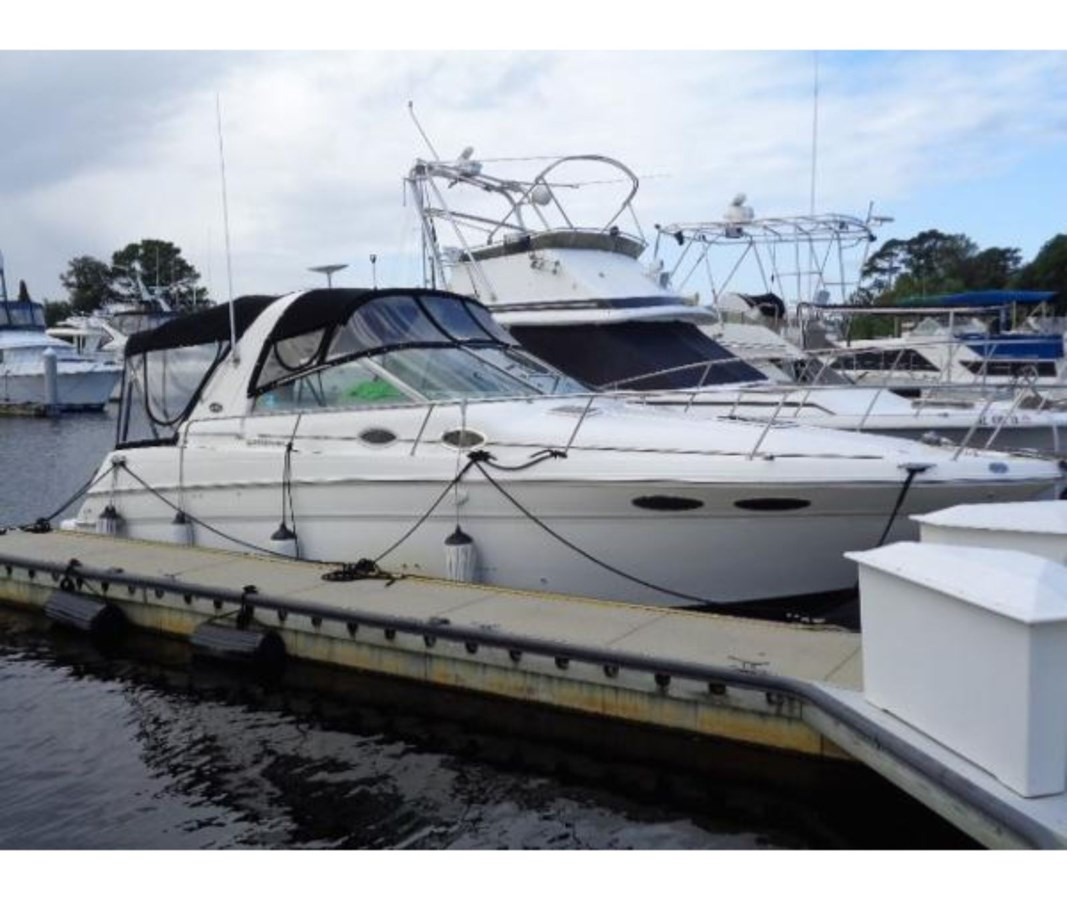 16856149_20180926115312133_1_LARGE 2001 SEA RAY Sea Ray 290 Sundancer Cruiser 2572409