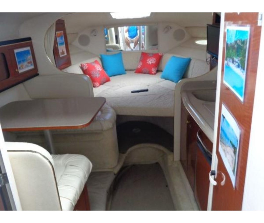 166856149_20180926115318752_1_LARGE 2001 SEA RAY Sea Ray 290 Sundancer Cruiser 2572423