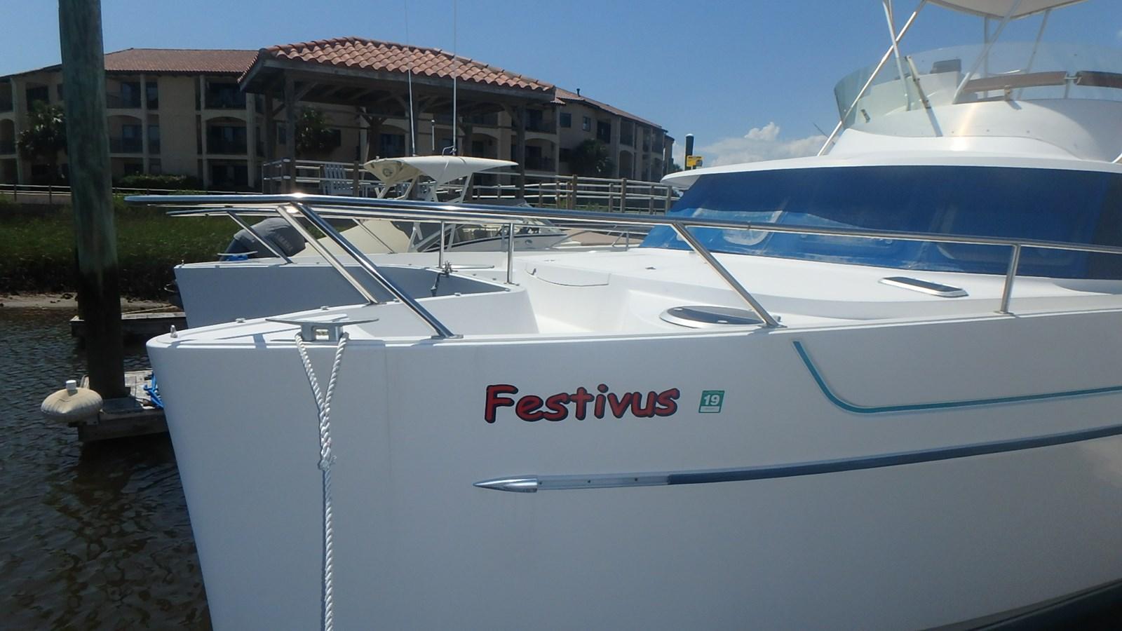 P6171308 2003 FOUNTAINE PAJOT 37 Maryland Catamaran 2572450