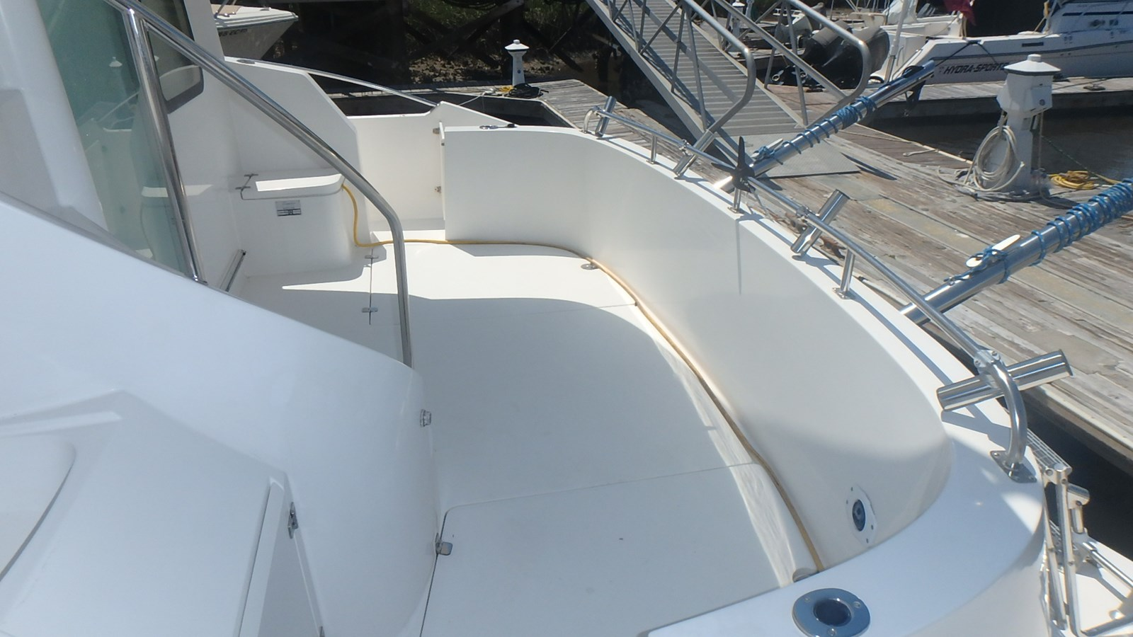P6171313 2003 FOUNTAINE PAJOT 37 Maryland Catamaran 2572455