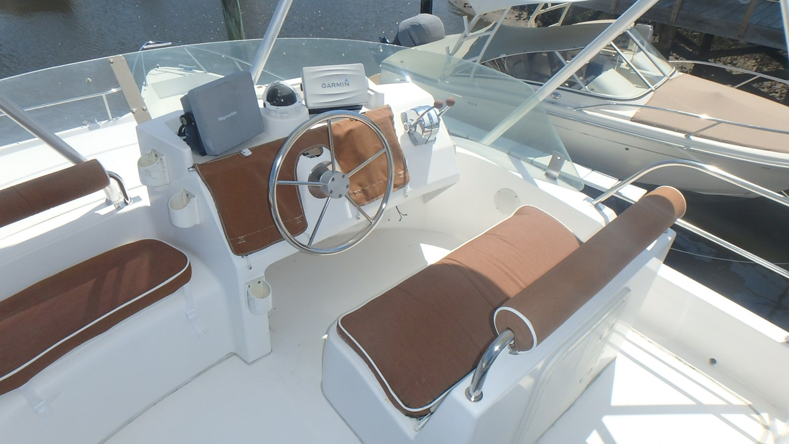 P6171316 2003 FOUNTAINE PAJOT 37 Maryland Catamaran 2572458