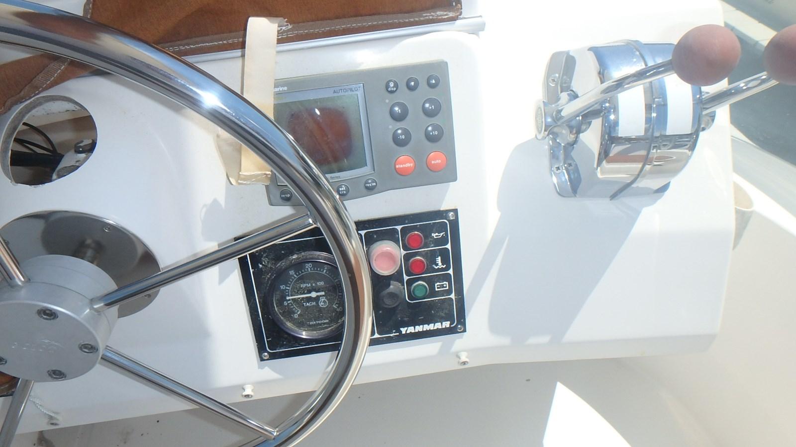 P6171318 2003 FOUNTAINE PAJOT 37 Maryland Catamaran 2572460