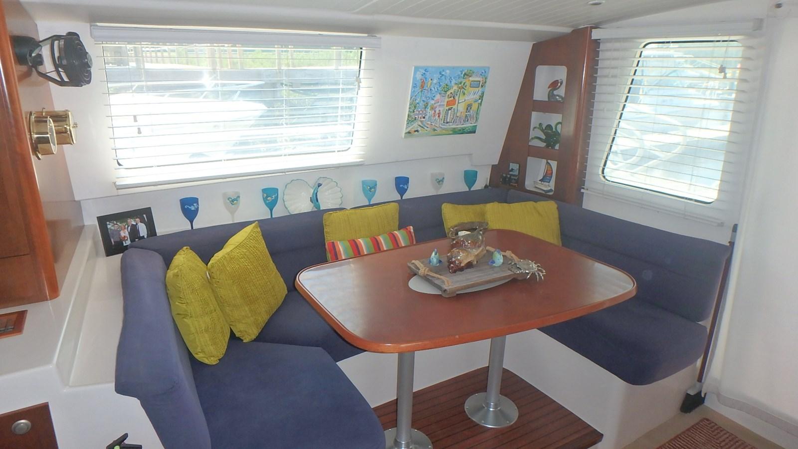 P6171327 2003 FOUNTAINE PAJOT 37 Maryland Catamaran 2572469